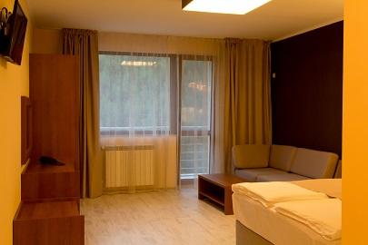 Луксозна стая